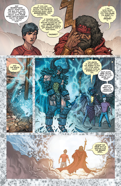 Shazam | Comicnewbies | Page 21