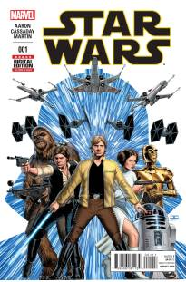 star wars volume 2