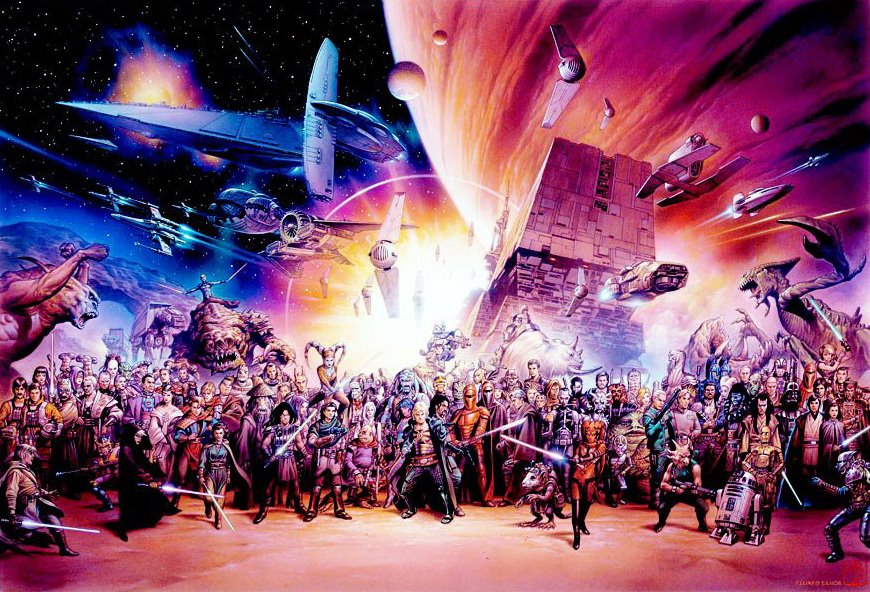 star wars expanded universe