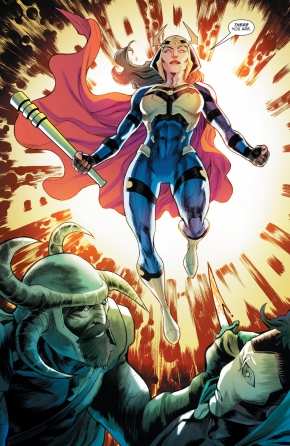 big barda (new 52)