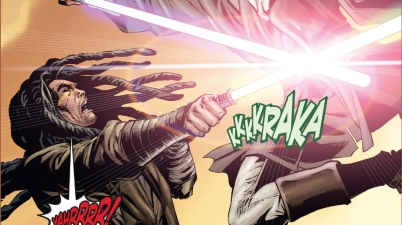 mace windu spars with quinlan vos