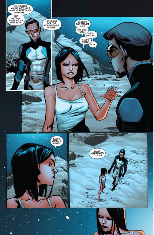 Paragons (comics)