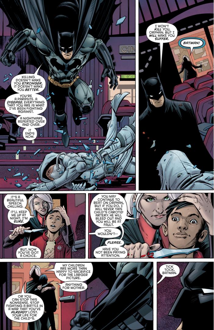 Wolverine vs wonder woman - 2 5