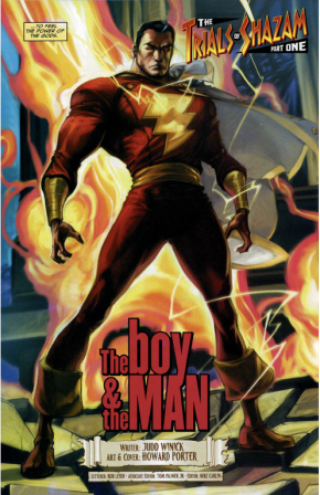 Captain Marvel VS Slavers With Black Magic