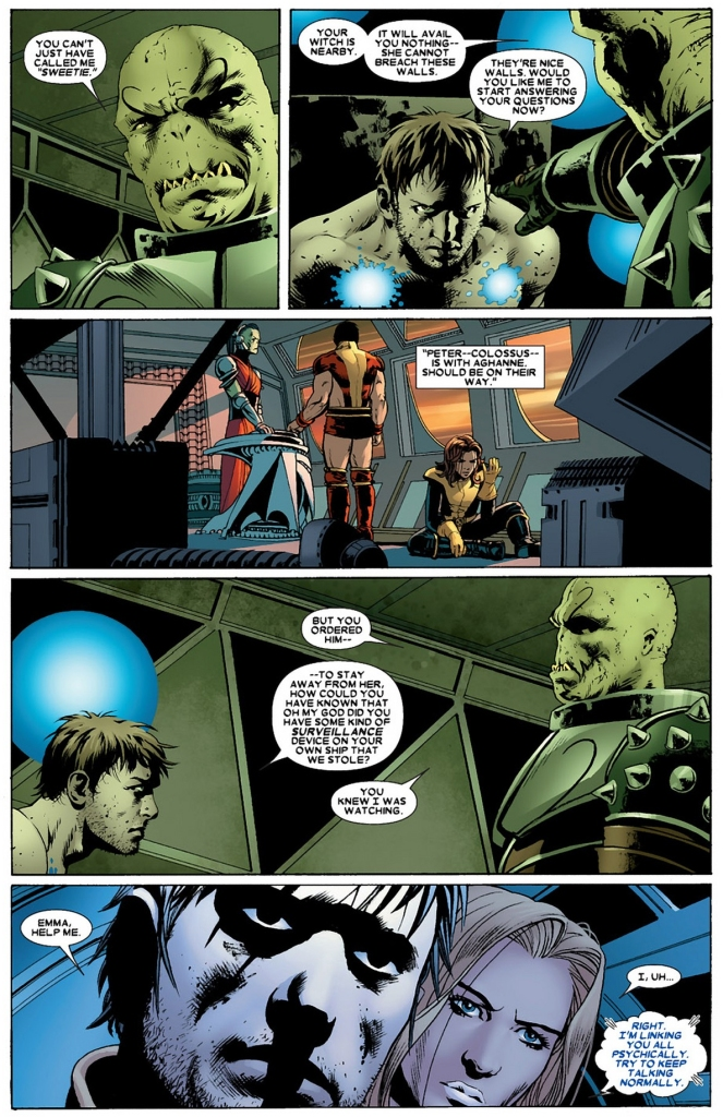 cyclops's to me my x-men (astonishing x-men)