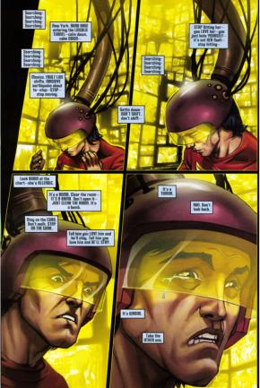 freddy freeman takes over atlas's role