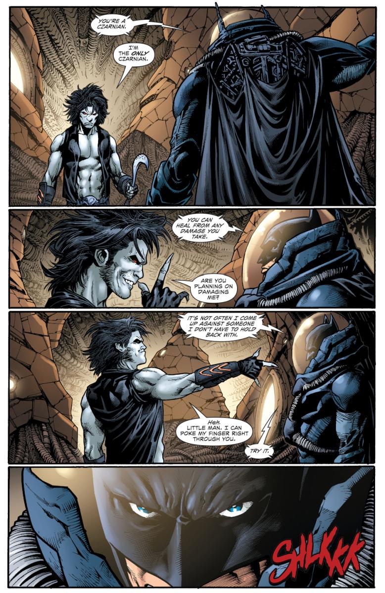 batman vs lobo  batman  u2013 superman