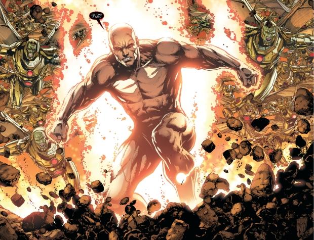 lex luthor (justice league 48)