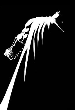 The Dark Knight III-The Master Race