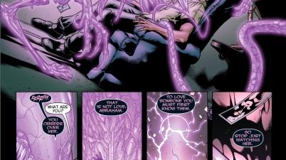 the predator (green lantern vol. 4 #57)