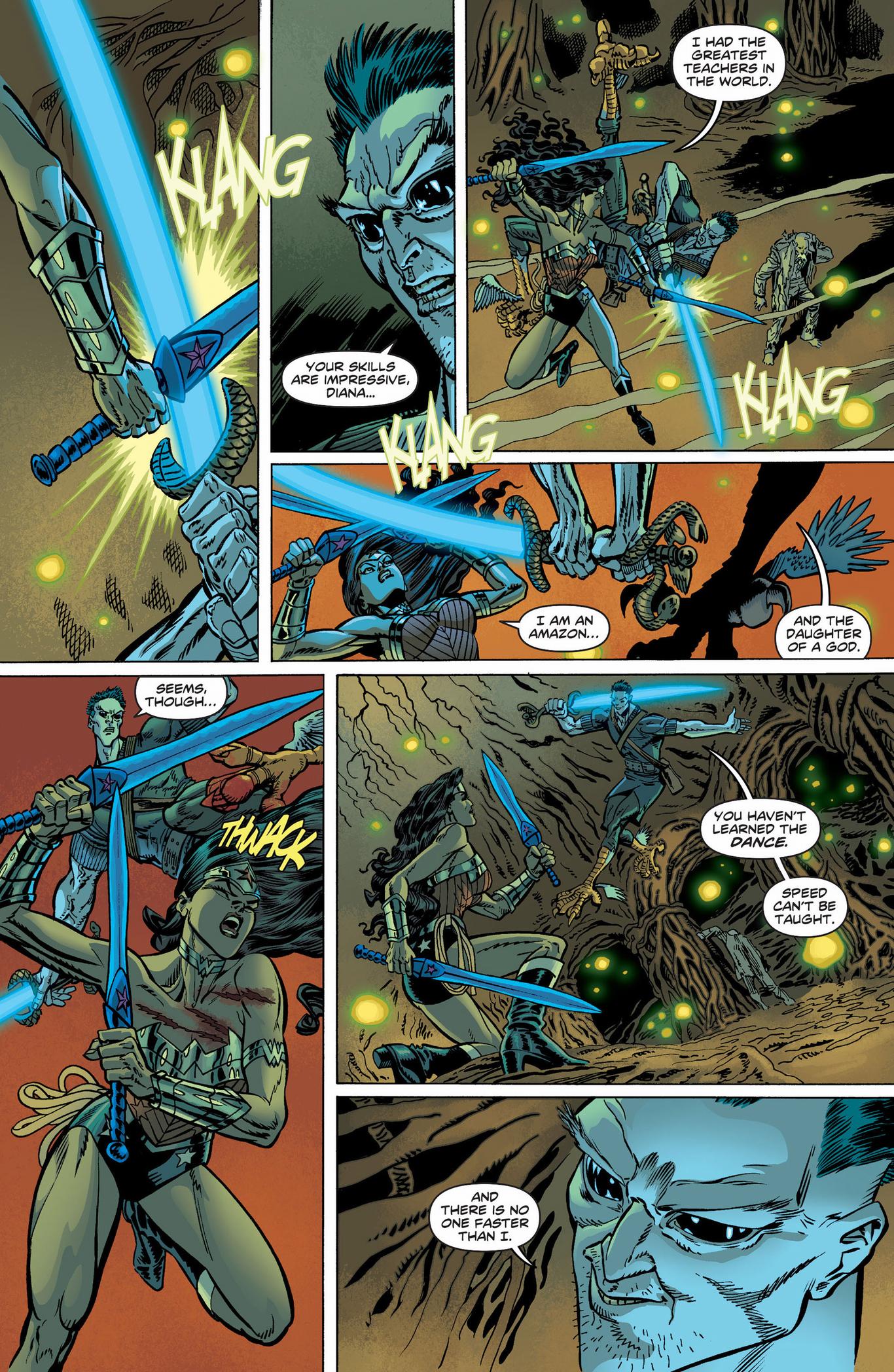 Wonder Woman Vs Hermes  Comicnewbies-1049