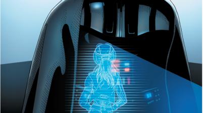 Darth Vader's Bounty On Doctor Aphra