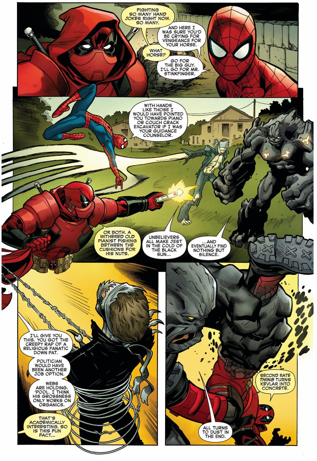 emma stone spiderman 2 press