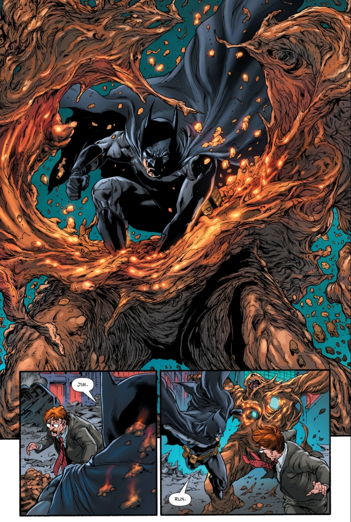superman and batman vs clayface