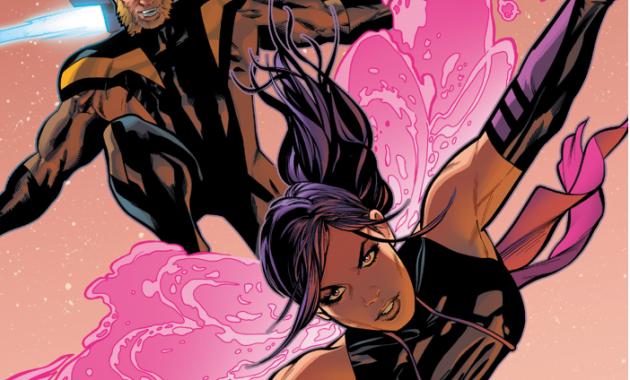 Uncanny X-Men Vol. 4 #4