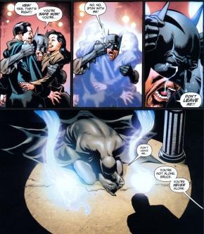 batman begs his parents not to leave him