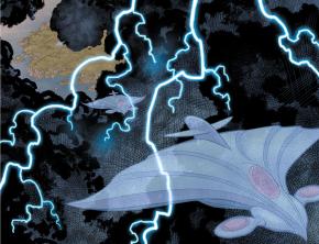 Wonder Woman's Wonder Plane (Earth 1)