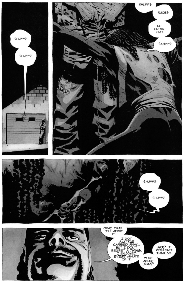 the governor rapes michonne