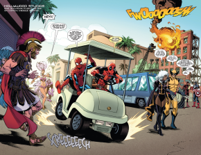 Spider-Man/Deadpool #6