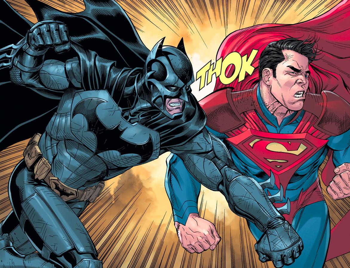 Superman Vs Batman Movie4k