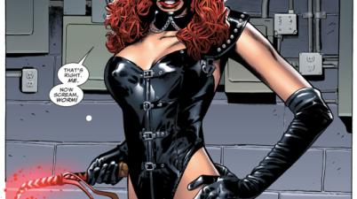 The Red Queen (Uncanny X-Men #501)