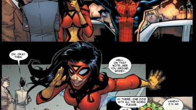 Why Spider-Man Loves Being An Avenger