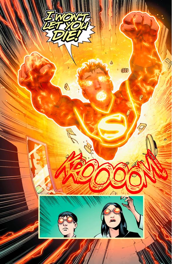 Kong Kenan Becomes The Chinese Superman