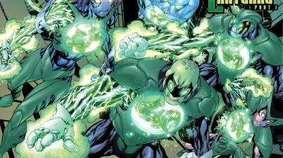 alpha lanterns (green lantern vol. 4 26)
