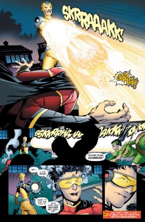chinese super-man vs sunbeam
