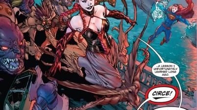 circe (new 52)