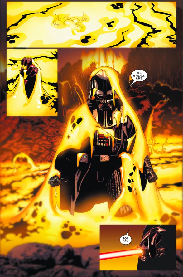 Obi wan power - 2 1