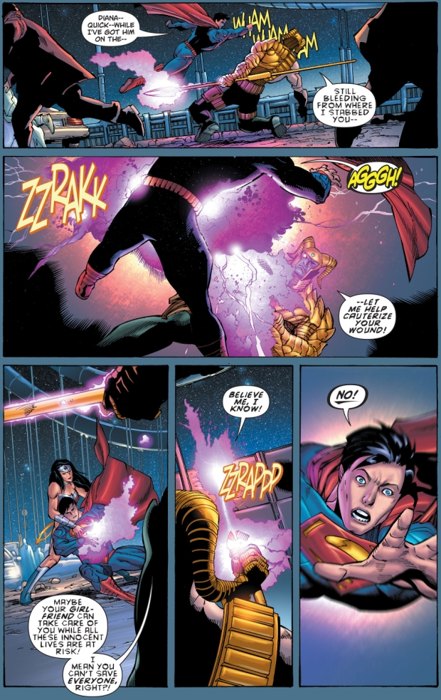 Superman And Wonder Woman Vs Magog New 52  Comicnewbies-4221