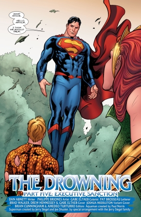 From – Aquaman Vol. 8 #4