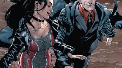 Superman - Wonder Woman #13