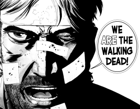 What The Walking Dead Really Means