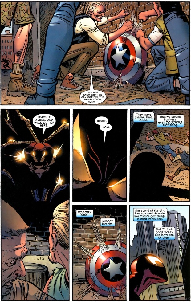 spider-man-shows-respect-to-captain-america