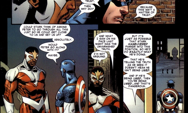what-captain-america-thinks-of-peter-parker-civil-war