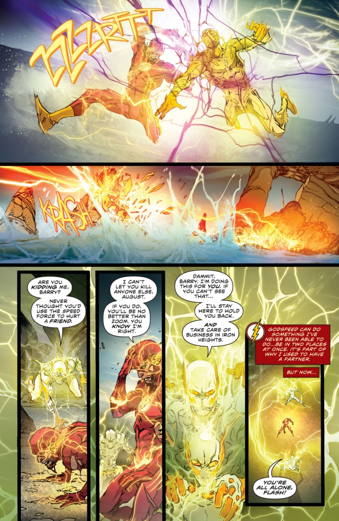 how-the-flash-caught-godspeed