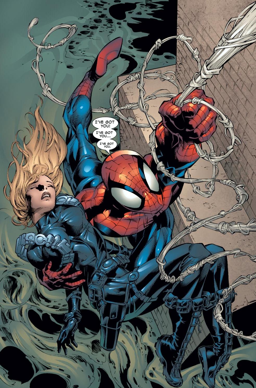 U Spiderman Spider-Man Save...