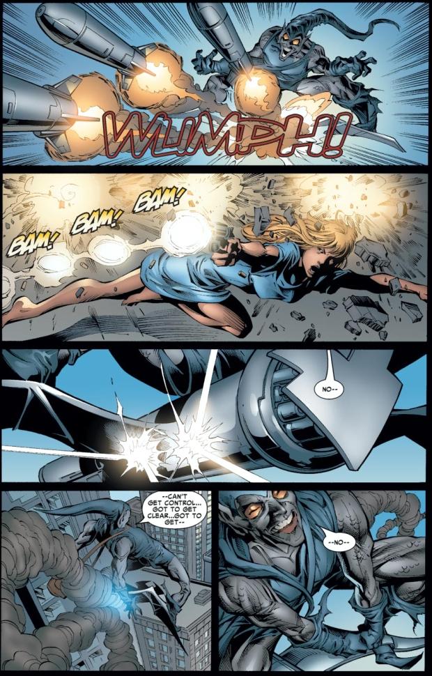 Spider Man Vs Gray Goblin Comicnewbies