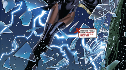 Storm (Uncanny X-Men #511)