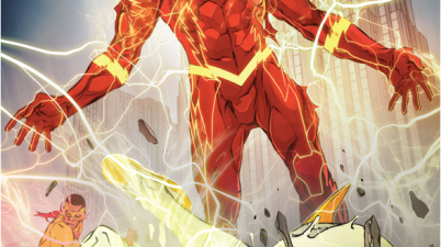 the-flash-and-kid-flash-vs-godspeed