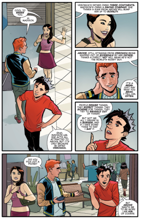 archie-tries-to-copy-jugheads-lifestyle