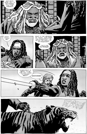 michonne-meets-king-ezekiel-the-walking-dead