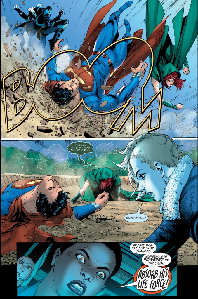how-killer-frost-defeated-superman