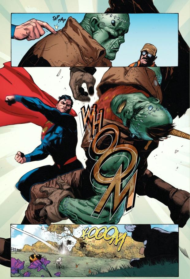 superman-vs-frankenstein-rebirth