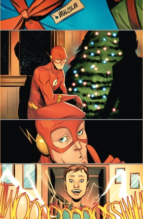 the-flash-as-santa-claus