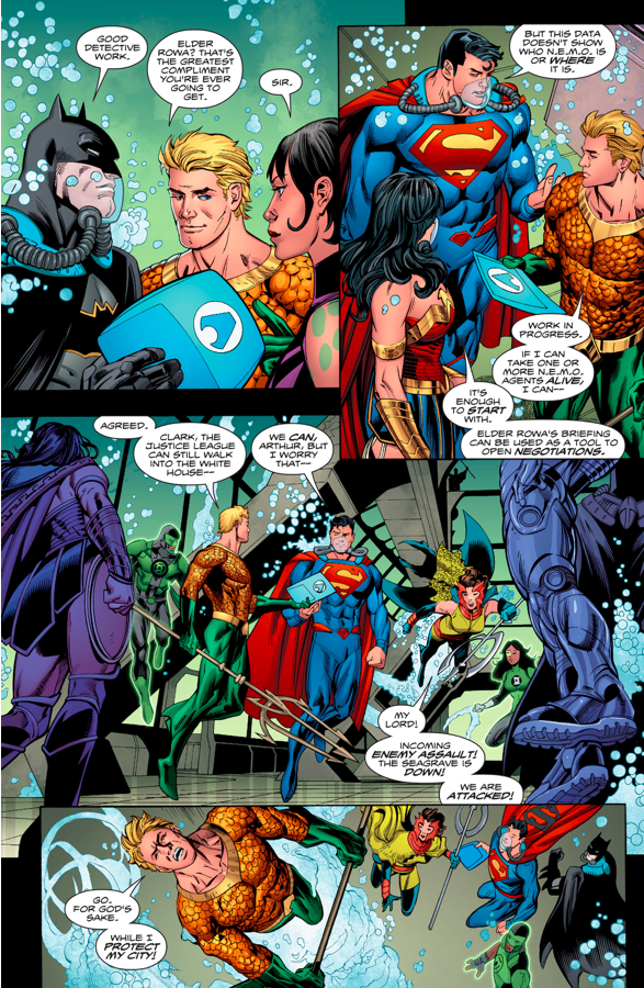 the-justice-league-in-atlantis