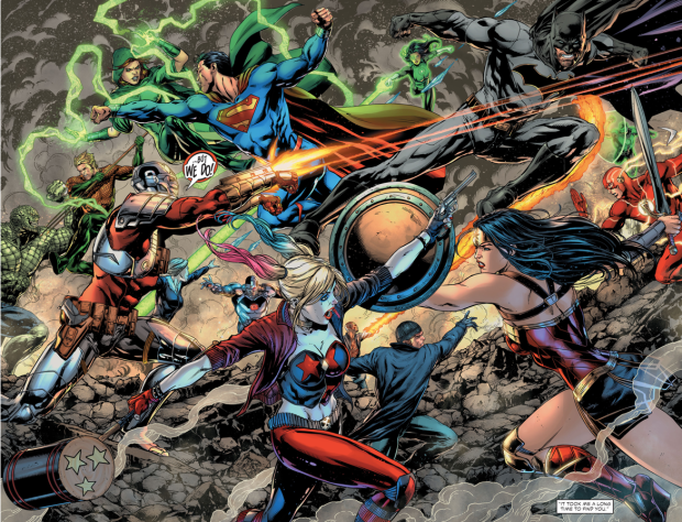 the-suicide-squad-vs-the-justice-league
