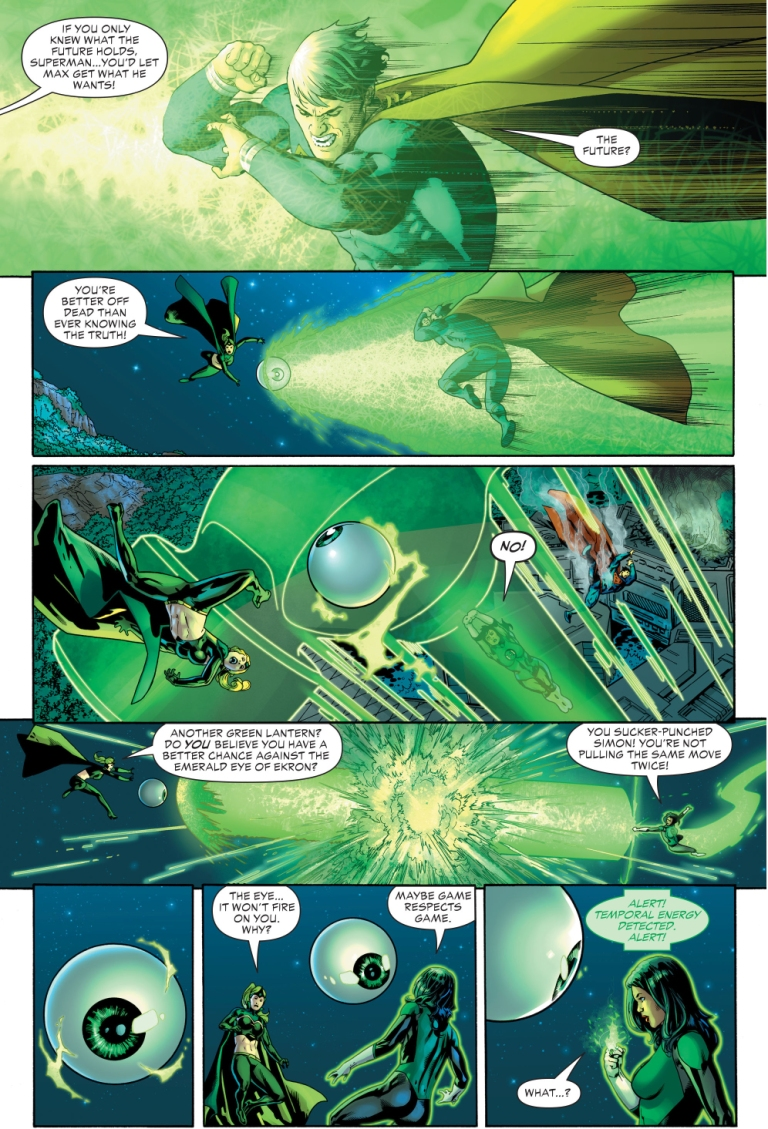 [Image: green-lanterns-vs-emerald-empress-rebirt...768&h=1130]